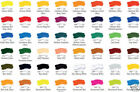 ALL 60 COLOURS DALER ROWNEY SYSTEM 3 ACRYLIC PAINT 75ML TUBE ARTIST STUDENT