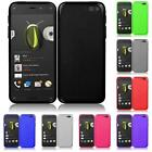 WHOLESALE LOT For AMAZON FIRE PHONE Flexible TPU Cover Case