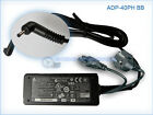 Asus EEEPC PC R101  - Chargeur Transformateur Origine 19V 2,1A ADP-40PH BB