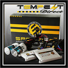 Sportiva HID Xenon H11 H9 H8 True 55 W Fast Start ISP Chips AC Digital Slim Kit