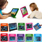 Mini Kids love Shock Proof Foam Case Handle Cover shell Stand for iPad 2 3 4