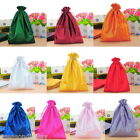 25Pcs 13x18cm Jewelry Packing Pouch Wedding X-mas Favor Gift Bags M3267