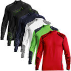 Under Armour 2014 Mens ColdGear Infrared Evo Mock Base Layer Fitted Thermal Top