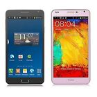 "M-HORSE N9000W Smartphone Android MTK6572W 5.5"" Air Gesture GPS 3G BW US HOTPRO"