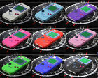 Luxury Fashion Skin Gameboy Soft Silicone Case Cover For Apple iPhone Phones