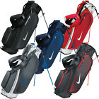 Nike Golf 2014 Nike Sport Lite Carry Stand Bag - 5-way divider - 6 Pockets