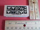 Stampin Up Mounted Wood Stamps You Choose One