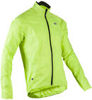 Reflective Zap Cycling Jacket in Super Nova Yellow by Sugoi