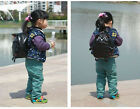 16 Kinds Style Animal Cartoon Backpack Verstellbar Boy & Girls School Bag JRAU