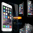 """HD Premium 9H Real Tempered Glass Screen Protector For iPhone 6 4.7"""",6 Plus 5.5"""""""