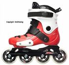 Seba FR Junior Red Adjustable Inline Skate