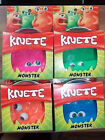 Intelligente Knete Monster Knetgummi  NEU-OVP