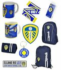 Leeds United - Merchandising Ufficiale Club (Regalo, Natale, Compleanno)