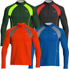 Under Armour 2014 Mens ColdGear Infrared Thermo 1/4 Zip UA Training Top