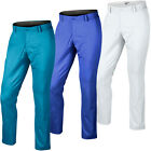Nike Golf 2014 Mens Dri Fit Slim Fit Chino Trousers Performance Golf Pant