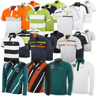 Duca Del Cosma Mens Italian Design Golf Polo Shirt - Clearance