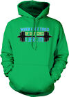 When I Get Tired of Snatches I Jerk It Weight Lifting Humor Hoodie Pullover