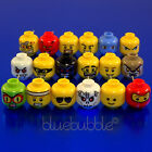 FUNKY LEGO HEAD BOYS MENS SINGLE EARRING FUN NOVELTY GIFT 80s RETRO KITSCH STYLE