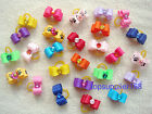 New handmade grooming hair bow mix colors Accossories dog pets bows XS #a27