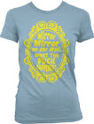 Mirror On The Wall What Happened Shenanigans Party Hangover Juniors T-shirt