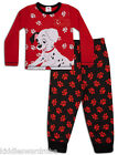 101 DALMATIANS PYJAMAS 4-5 / 5-6 YEARS GIRLS DALMATIONS PJs