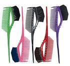 YS Park 640 Tint Brush Comb [Select Color]
