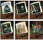 JAMES BOND THE WORLD IS NOT ENOUGH Q-BRANCH SINGLE CARDS $5.77 AUD on eBay