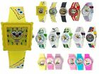 Spongebob Squarepants Disney Kids Childrens Watch for Girls Boys Xmas Gift