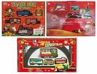 Christmas Train Sets - Classic Kids Toys (Battery Operated)(Xmas, Present, Gift)
