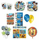 TOY STORY 3 Birthday PARTY RANGE (Tableware Balloons & Decorations)