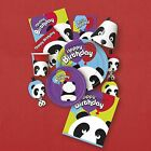 PANDA BIRTHDAY PARTY ITEMS (Girl/Boy/Animal) Tableware Balloons & Decorations