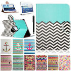 For Samsung Galaxy Tab 3 10.1 360 Rotating PU Leather Case Cover P5200 P5210