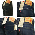 Levi Strauss 527 Jean Levi's Bootcut Denim Trouser Pant New