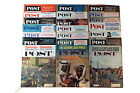 COLLECTIBLE POST MAGAZINE 1942 - 1968 PICK YOUR MAGAZINE