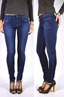 PEPE Jeans SOHO Q13 Skinny Jeans With High Waistband - L30 L32 - NEW