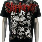 Sz S M L XL XXL 2XL Slipknot T-shirt  All Hope Is Gone Black Many Size Sl103