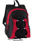 Ash City 44018 Recycled Polyester Backpack