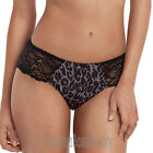 Panache Lingerie Jasmine Brief/Knickers Leopard Print 6952 NEW Select Size