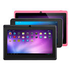 "7"" Inch A23 TFT TouchScreen Android 4.2 4GB Tablet PC Flash WIFI 3G Dual Core H5"