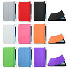 Slim Leather Magnetic Smart Cover Sleep Wake Case For iPad 5 5th air GFY
