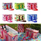 Thermal Cooler Insulated Waterproof Storage Lunch Picnic Bag Tote Interesting