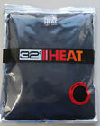 *NEW MEN Weatherproof 32 Degrees Heat L/S Crew Neck Base Layer Black Variety