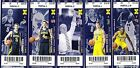 2013-14 MICHIGAN WOLVERINES COLLEGE BASKETBALL TICKET STUB PICK YOUR GAME