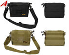 NEW LooYoo Tactical Military Airsoft Outdoor 1050D Molle Shoulder Pack Bag Pouch