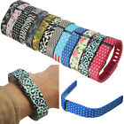 Replacement Wrist Band Wristband With Clasp For Fitbit Flex Sport Bracelet Small