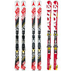 Atomic Redster Edge SL, Redster Edge GS, Redster SL Skiset inkl. Bindung