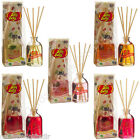 Jelly Belly Fragrant Reed Diffusers - Mango Tangerine Cherry Cinnamon Bubblegum