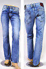 NEW FS2015! PEPE Jeans JEANIUS light blue K29 Comfort Fit Straight Leg