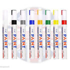 Paint Pen Marker UK Supplier Many Colours Car Tyre Tire Metal Permanent Pens <br/> UK Stock UK Customer Service  Same Day Dispatch (3pm*)