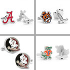 Choose Your NCAA College A-G Team Executive Cufflinks - Set of 2 with Box